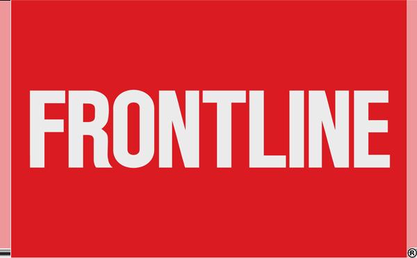Public Broadcasting Service: Frontline
